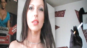 Penis folter video